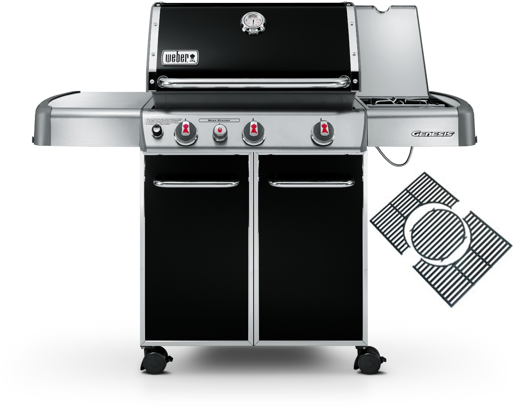 barbecue weber uk