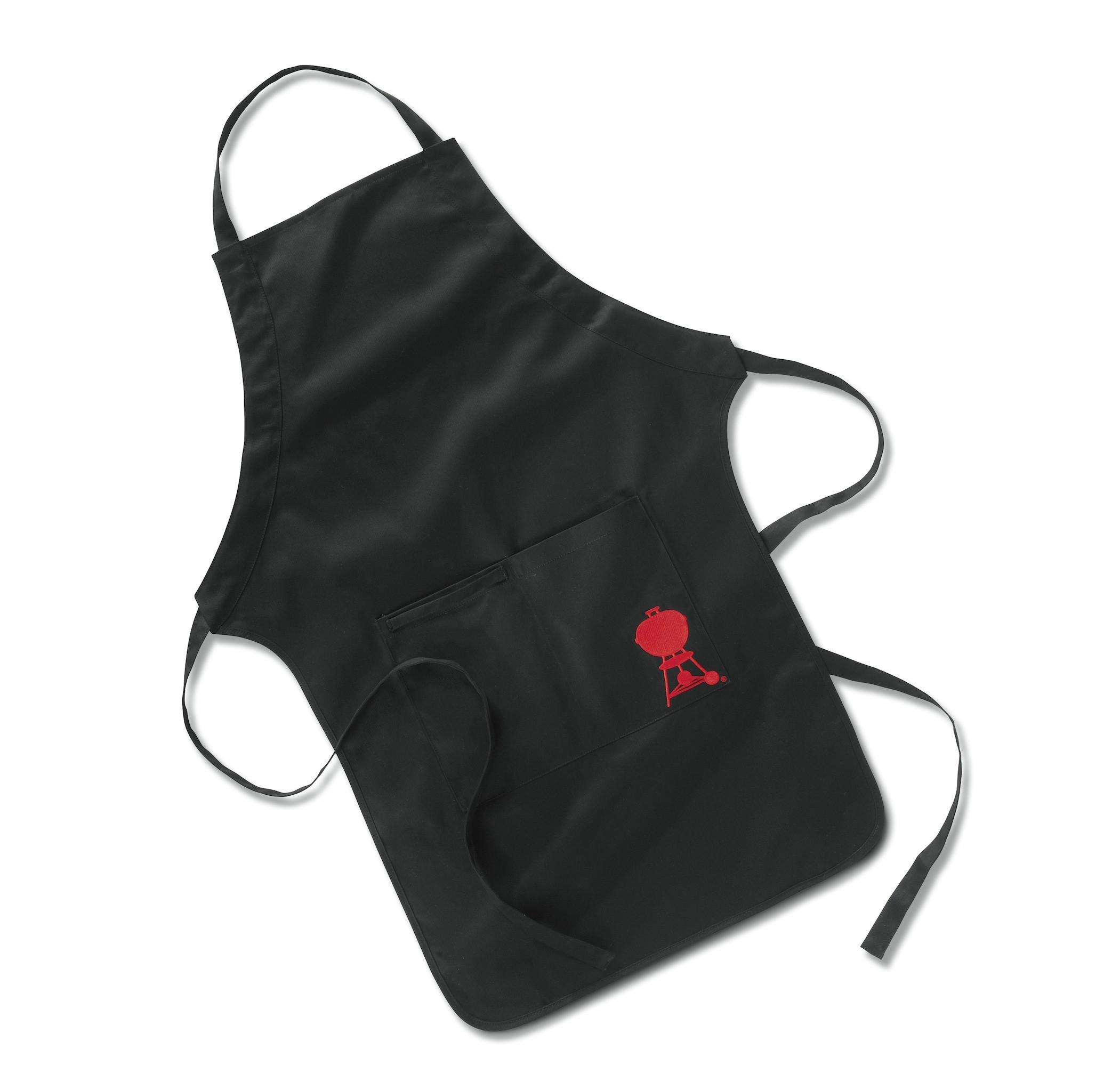 Black apron - Black Apron 11