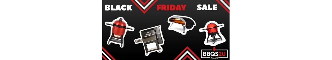 Black Friday Deals | Kamado Joe | Napoleon | Ooni Pizza Ovens