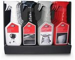 Weber Cleaning Products
