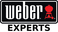 Weber UK BBQ Experts Logo