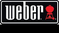 Weber UK BBQ ExpertsLogo