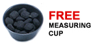 Free Weber Measuring Cup