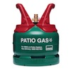 Weber Spirit Gas BBQ Patio Gas 5kg Bottle