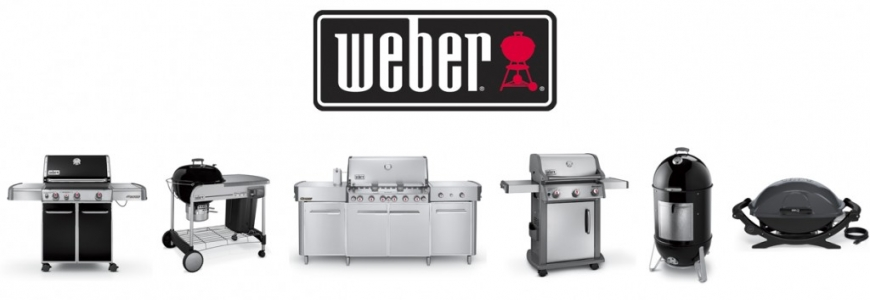 Weber BBQ Product Reviews & Demos