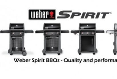 Weber Spirit Barbecue Comparison Review | Weber Spirit E210 vs E310 vs E320
